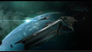 getlinkyoutube.com-Eve Online: Operation Trireme: Catching a Drifter Battleship!