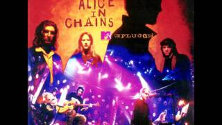 getlinkyoutube.com-Alice in Chains - Down In A Hole (unplugged)