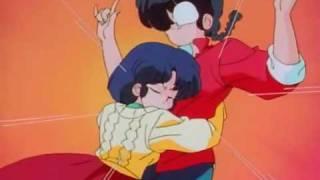 getlinkyoutube.com-Ranma y Akane Al Fin Se Casan!!!