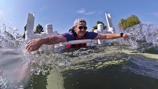 Build A Boat Battle | Dude Perfect