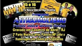 3º Encontro Anual dos KM RODADOS em Casimiro de Abreu RJ-2ªParte