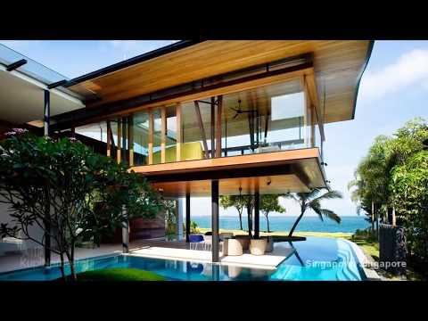 Najlepše kuće sveta. Udahnite duboko.