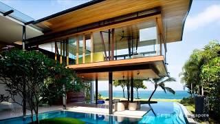 getlinkyoutube.com-Najlepše kuće na svetu. Udahnite duboko.