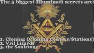getlinkyoutube.com-Illuminati Insider Donald Marshall - Why Celebrities Cover One Eye?