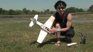 getlinkyoutube.com-RareBear Mini Unlimited Pocket Rocket Flight Review in HD!