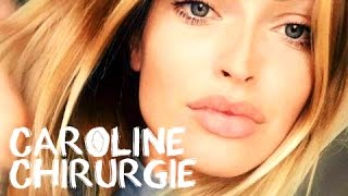 getlinkyoutube.com-CAROLINE RECEVEUR - OPERATIONS CHIRURGIES