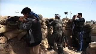 جنگِ کُردها با داعش را بهتر بشناسیم
