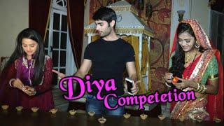 getlinkyoutube.com-Diwali Special: Swara & Ragini's Diya Competition | Swaragini