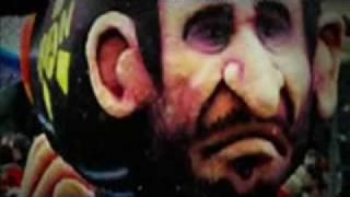 RAP ahmadi nejad رپ احمدي نژاد