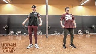 getlinkyoutube.com-Trndsttr - Black Coast / Dylan Mayoral Choreography / 310XT Films / URBAN DANCE CAMP