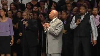getlinkyoutube.com-Bishop Paul S. Morton - Cry Your Last Tear