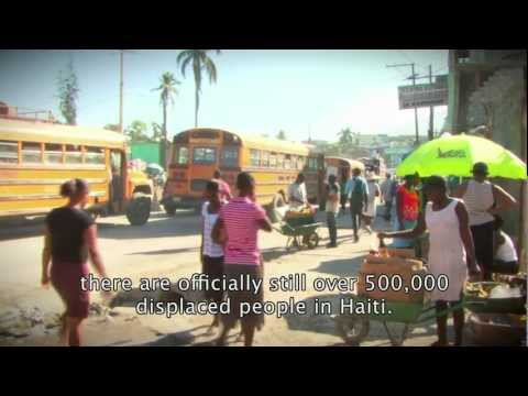 MSF in Haiti: Two Years on
