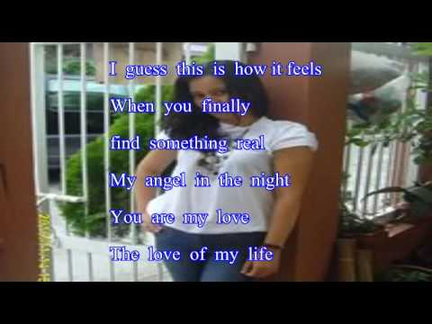 Love of my life by Michael W  Smith with Lyrics