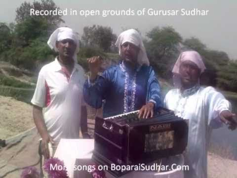 LAL DASHMESH DE - New punjabi dharmik song babbu mann, miss pooja - Ali Brothers