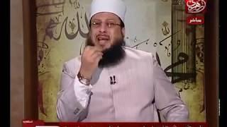 getlinkyoutube.com-شيعي يسب السيدة عائشة فيفقد الشيخ الزغبي أعصابه على الهواء وهو غير كويتي ولا خليجي