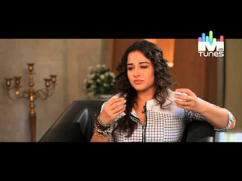 Vidya Balan talks about her favorite song Exclusive only on MTunes HD