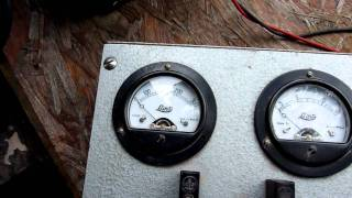 getlinkyoutube.com-1972 Lister SR2 6Kw generator