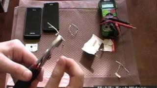 getlinkyoutube.com-Samsung Galaxy S (How-To Unbrick *USB JIG Method*)
