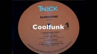 getlinkyoutube.com-Bloodstone - Contagious (Funk 1984)