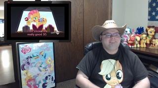 getlinkyoutube.com-[Blind Reaction] Pony Literal Videos