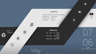 getlinkyoutube.com-How to Get A Custom Theme/Skin On Your Windows 7/8/8.1