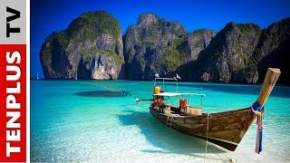 getlinkyoutube.com-⚡️Top 10+ most beautiful beaches in the world you want to be on