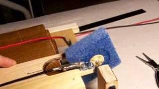 getlinkyoutube.com-Foam wheel cutter