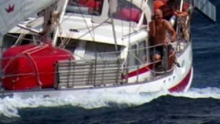 getlinkyoutube.com-Atlantic Crossing 2011 - Meeting Alua in the Middle