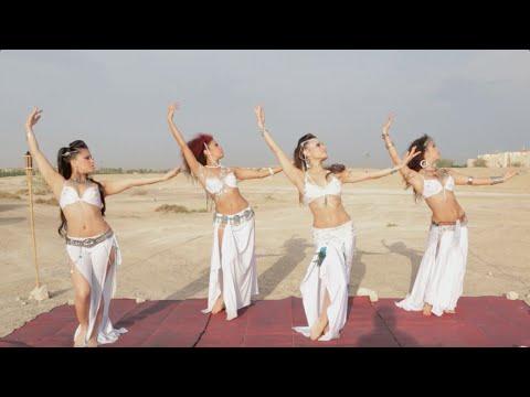 FUSION BELLY DANCE Dubai UAE Juana Basto