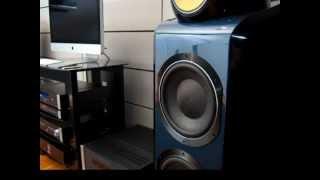 getlinkyoutube.com-B&W 800D DIY Speaker
