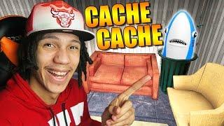 getlinkyoutube.com-CACHE CACHE SUR GARRY'S MOD !!