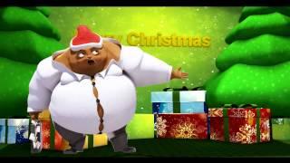 getlinkyoutube.com-Merry Christmas 2014 Carol   from Faiba