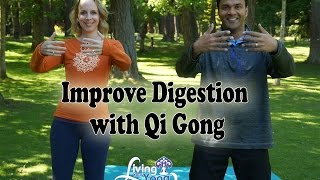 getlinkyoutube.com-Improve Digestion with Traditional Chinese Medicine and Qi Gong