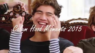 getlinkyoutube.com-Calum Hood | Best Moments | 2015
