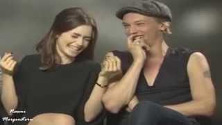 getlinkyoutube.com-♥ Lily & Jamie    Wildest Moments...♥