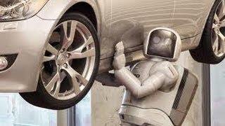 getlinkyoutube.com-ASIMO Robot Next-Generation Unveiled! - Humanoid Robot Show