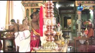 சுதுமலை முருகமூர்த்தி கோவில் கொடியேற்றம் 24.02.2015