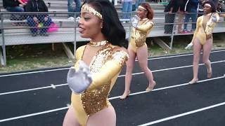 getlinkyoutube.com-Southern University Dolls - Marching In - 2014 WM BOTB