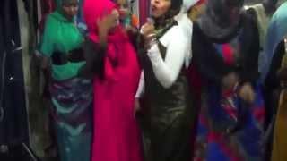 getlinkyoutube.com-Daawo Hees Shangani Qaali Ladan Kampala