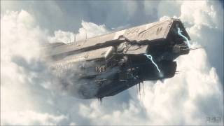 getlinkyoutube.com-Halo 4 Arrival dubstep remix