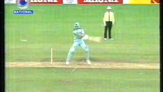 South Africa's Journey in World Cup 1992