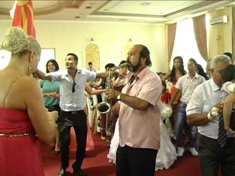 Svadba na Time i Andrijana 24.08.2014 - dvd 2