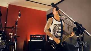 Kamikazee   Martyr Nyebera   Tower Sessions