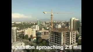 Addis Ababa - A city of surprises