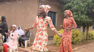 getlinkyoutube.com-MUSLIM WOMEN IN RWANDA: Ibirori by'umwito na Kitchen Party