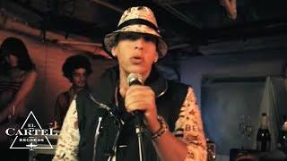 getlinkyoutube.com-Daddy Yankee - El Ritmo No Perdona