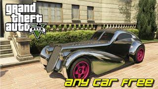 getlinkyoutube.com-GTA V- How To Buy Any Car For Free Story Mode !!!