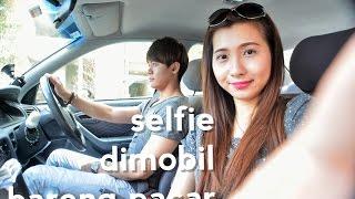 getlinkyoutube.com-selfie dimobil bareng pacar