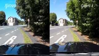 getlinkyoutube.com-SJ4000 vs Gopro Hero 4 Black Video Test // Teil 2/2 // in FHD 30fps //