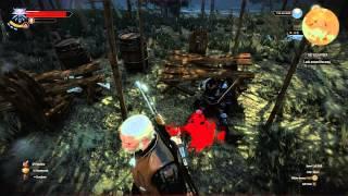 getlinkyoutube.com-Blood Gold hidden treasure Velen